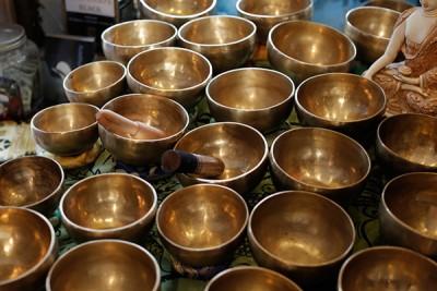 Tibetan Arts & Crafts: Woodstock
