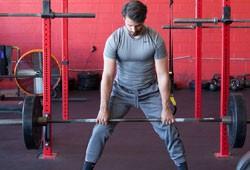 Sport of Iron