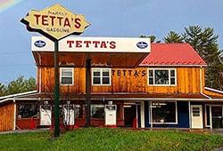 TETTA'S MARKET, OLIVEBRIDGE