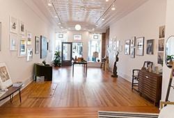 Pinkwater Gallery